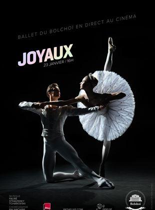 JOYAUX BOLCHOI 2022 PATHE LIVE